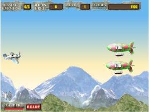 Letroca Aviões